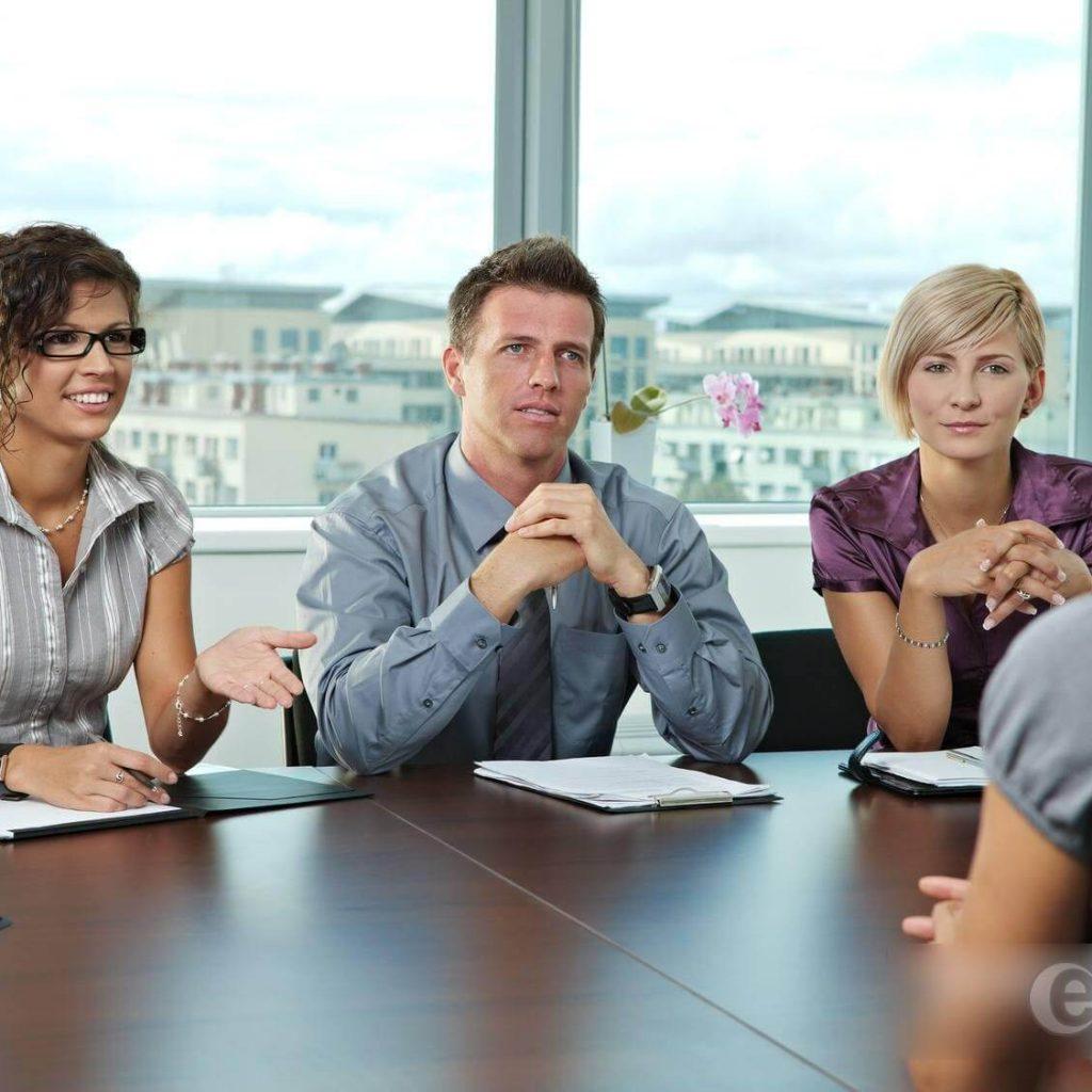 Negociação salarial: será que os executivos sabem negociar da melhor maneira?