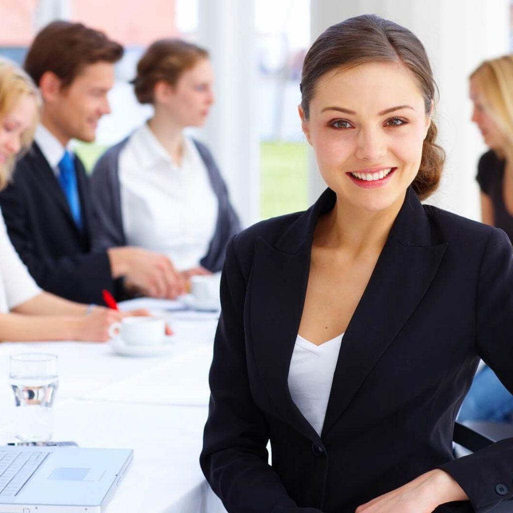Como ter uma liderança eficaz