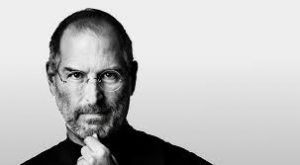 Steve Jobs: não basta ser gênio, é preciso arregaçar as mangas
