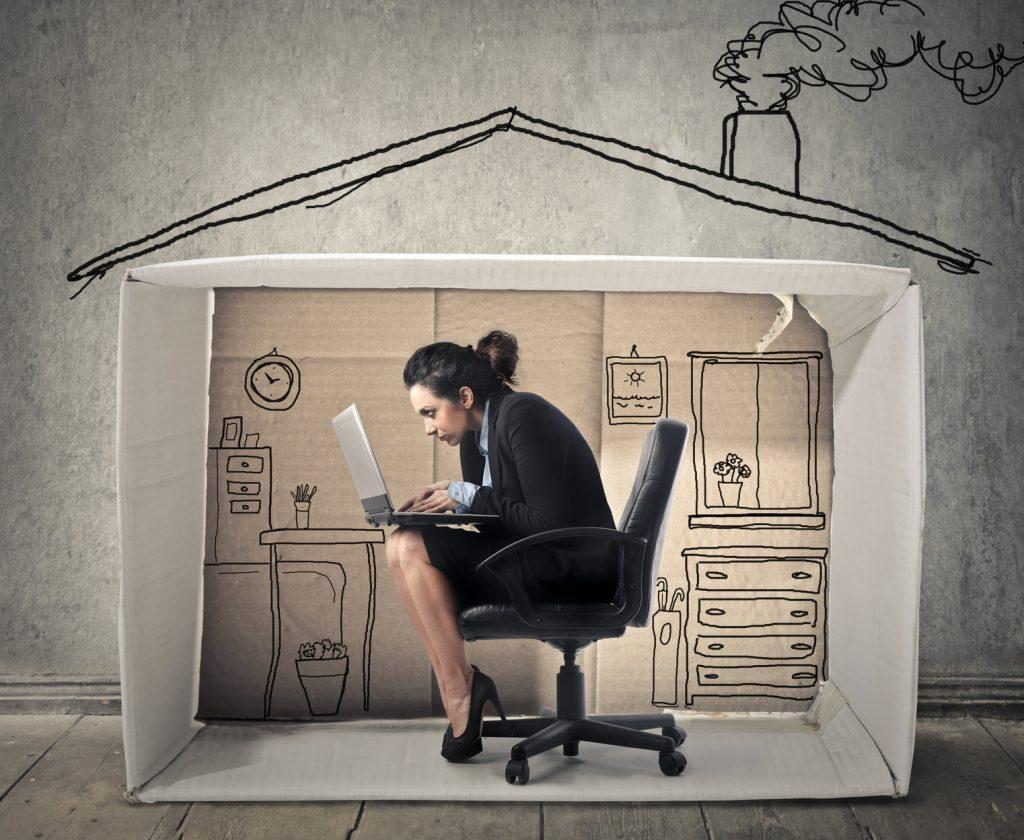 Pequenos negócios criaram quase o dobro de vagas a mais que as médias e grandes empresas